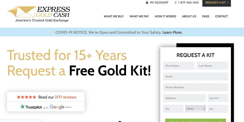 Express Gold Cash