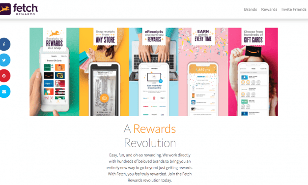 Fetch Rewards Review – Should You Download This Cashback App?