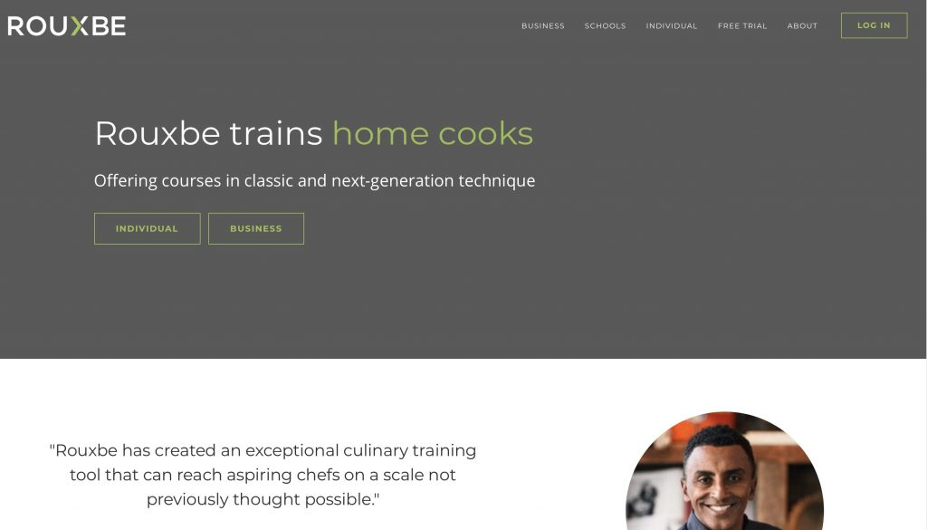 Rouxbe Online Culinary School