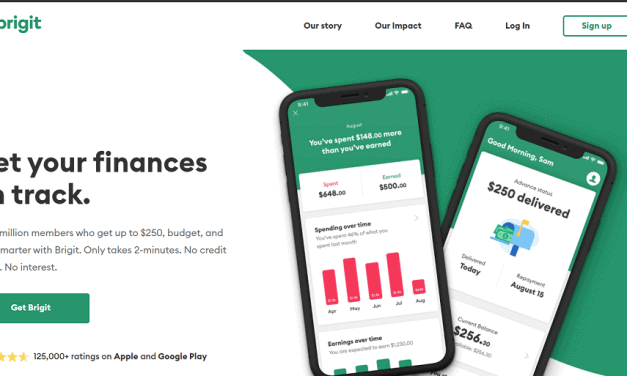 Brigit Review – A Thorough Look At This Financial Wellness App