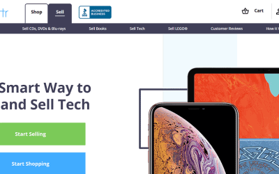 Decluttr Review – Can This Site Help You Sell Your Old Tech?
