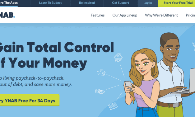 YNAB Review – Can You Get Your Finances In Check With This Budgeting App?
