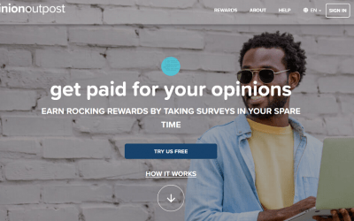 Opinion Outpost Review – Make Money By Taking Surveys