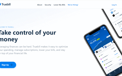 Truebill Review – Can It Help You Manage Your Finances And Save Money?