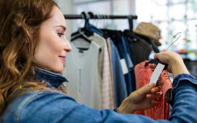 How To Save Money On Clothes – Look Good, Save Big