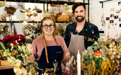 How To Start A Floral Business – Every Step To Success