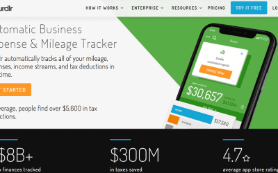 Hurdlr Review – Can It Really Track Expenses And Lower Your Taxes?