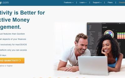 Banktivity Review – Does It Have Better Budgeting For Mac Users?