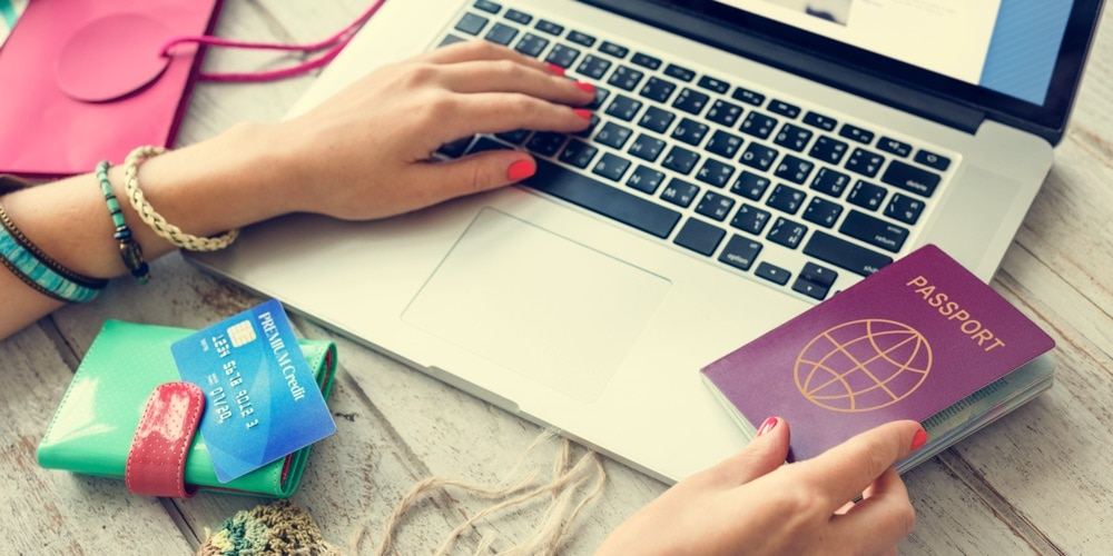 Booking flights at the right time