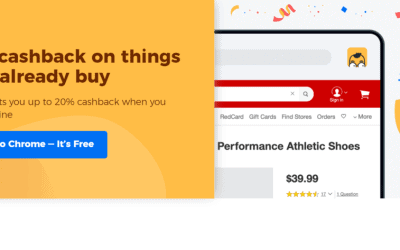Earny Review – Is This Cashback Browser Extension Legit?