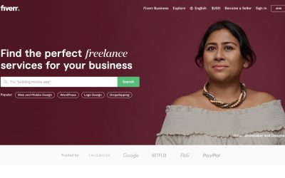 Fiverr Review – Is It The Right Choice For A Freelancing Career?