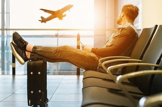 Saving money on flights