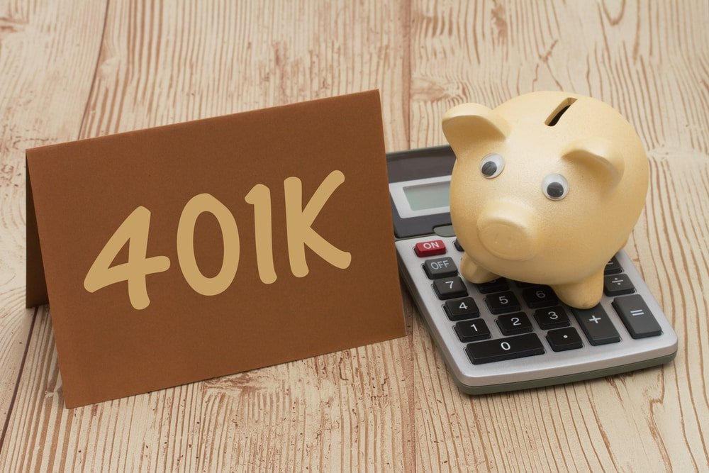 What Happens To Your 401(k) When You Quit