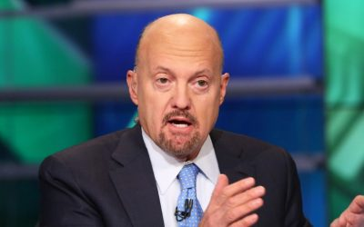 Jim Cramer Investment Advice – 10 Top Recommendations